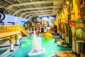 Aquapark w Centrum Babylon